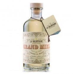 Liquore al Miele Grand Miel La Valdotaine