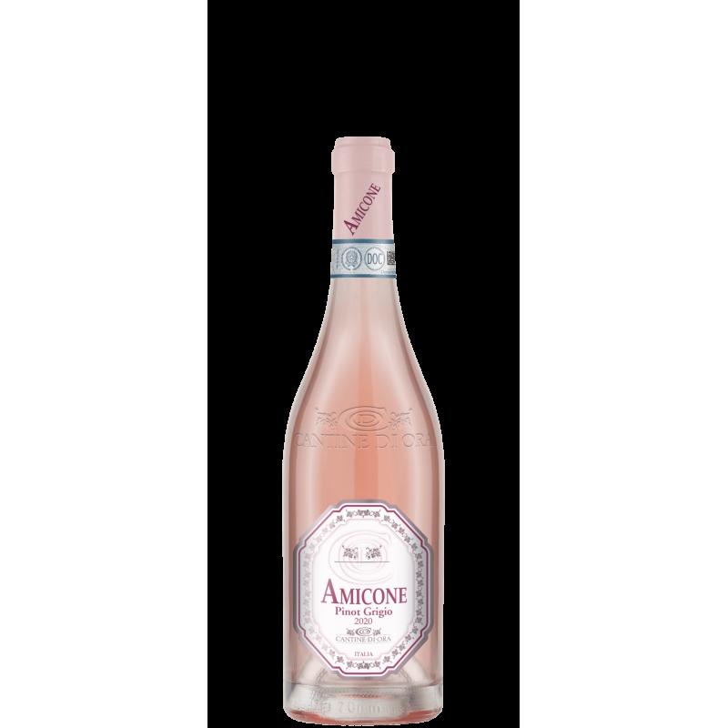 Amicone Pinot Grigio Rosè DOC Cantine di Ora