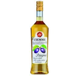 Liquore di Prugna 1 Litro Ciemme Liquori