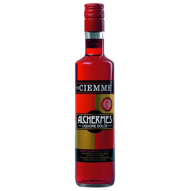 Alchermes Ciemme Liquori