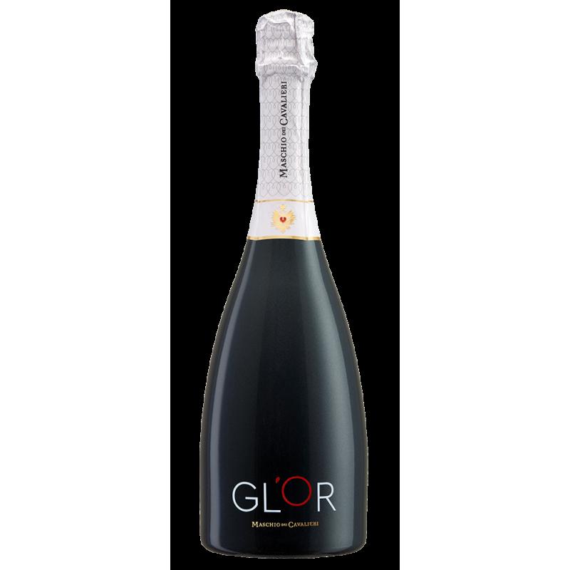 Gl'Or Black Spumante Pinot Grigio delle Venezie Maschio dei Cavalieri