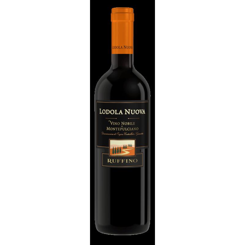 Vino Nobile di Montepulciano DOCG Lodola Nuova Ruffino