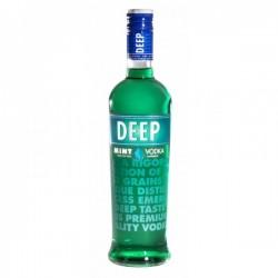 Vodka alla Menta Deep Francoli