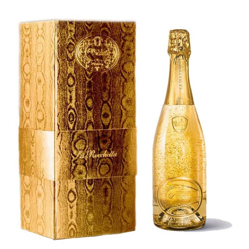 L'Etoile Oro Magnum La Rocchetta