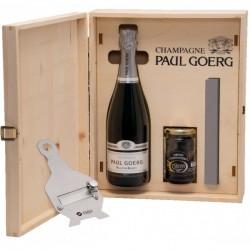 Cassetta Regalo Champagne...
