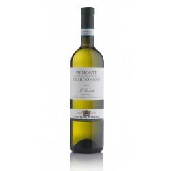 Chardonnay Piemonte DOC Il Sendallo Cantine Povero