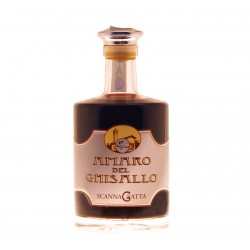 Amaro del Ghisallo Scannagatta