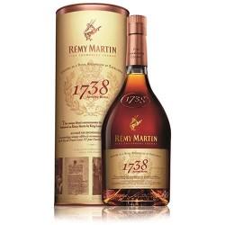 Cognac 1738 Accord Royal Remy Martin