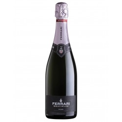 Trento DOC Rose' Maximum Brut Ferrari