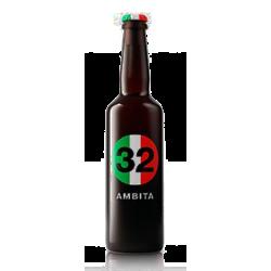 Birra Artigianale Ambita 32...