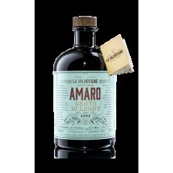 Amaro Dente di Leone La Valdotaine