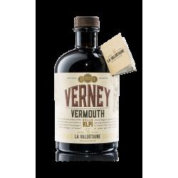Vermouth delle Alpi Verney La Valdotaine